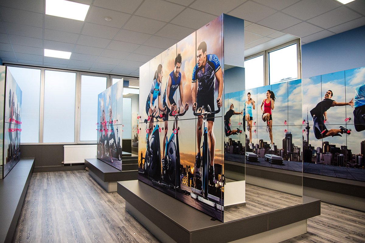 selection fitness aachen
